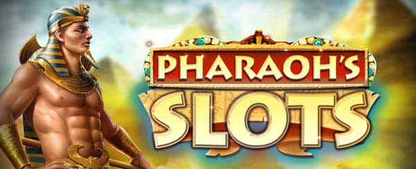 slot-pharaoh